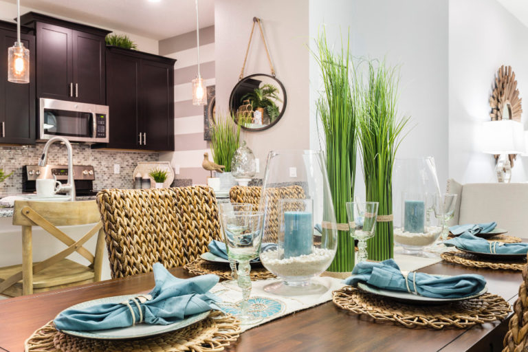 Lennar Royale Palm Townhouse